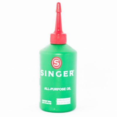 Λάδι ραπτομηχανής SINGER