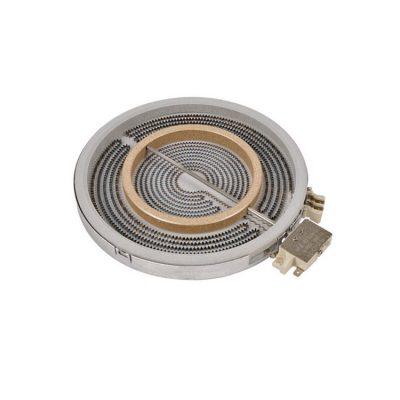 Κεραμική εστία διπλή 210/120 Aeg/ Electrolux/ Zanussi