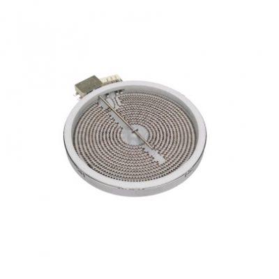 Εστία κουζίνας διπλή 2400watt Aeg/Electrolux/Zanussi