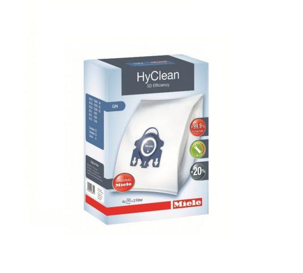Σακούλες Miele GN HyClean 3D